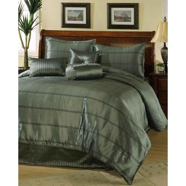 Express 7-piece Comforter Set