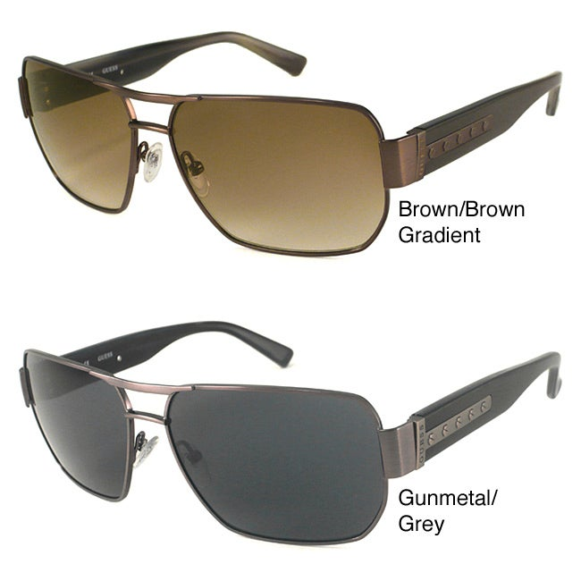 Guess Men's GU6571 Sunglasses