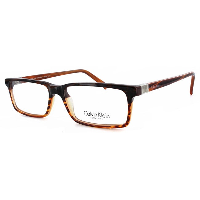 Calvin Klein Mens CK996 Eyeglasses Frames - Free Shipping ...