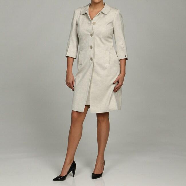 John Meyer Women's Dress Suit
