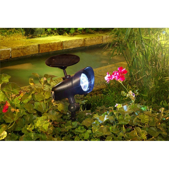 Solar Spot Lights (Set of 2)