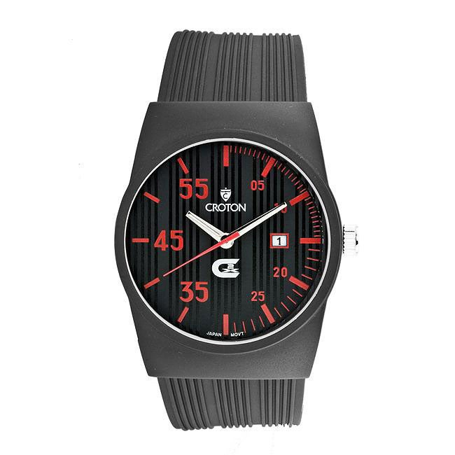Croton Men's CX Series Jumbo Sport Quartz Watch