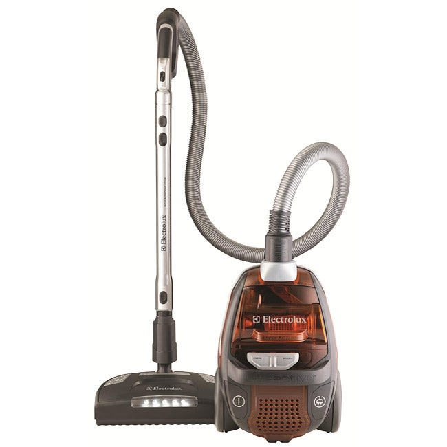Electrolux EL4300A Ultra Active Bagless Canister Vacuum