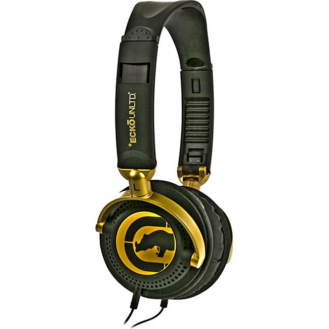 MOTION-ECKO-GOLD-OVER THE EAR  ACCS