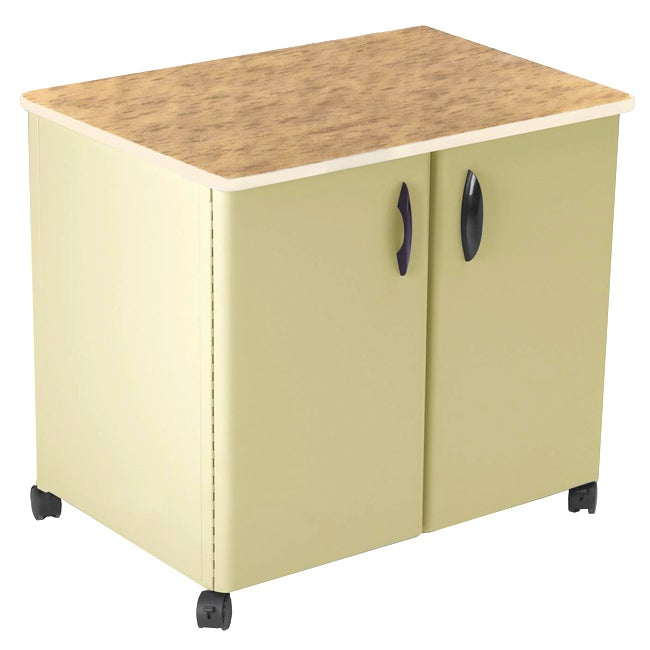 Mobile Steel Exterior Utility Cabinet Free Shipping