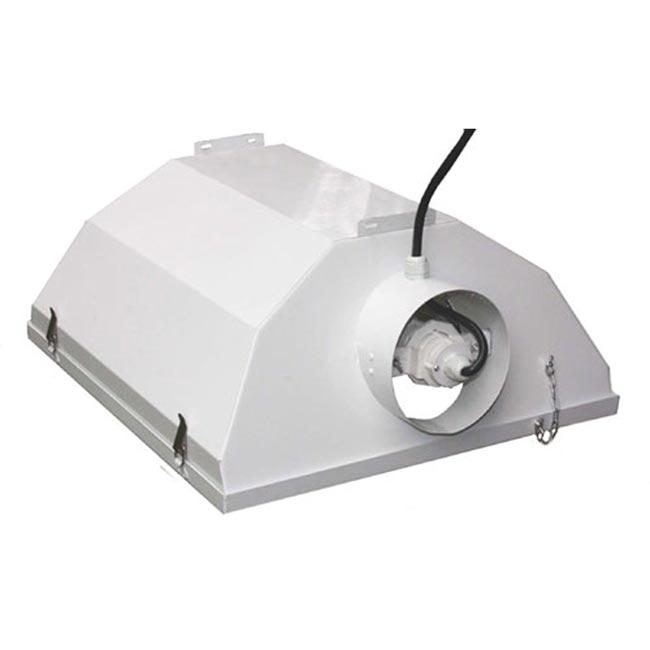 Maverick Sun Super Wide 6-inch Adjustable Duct Socket Reflector