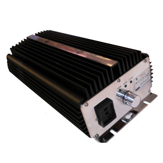 Maverick Sun Diablo Electronic 400/600/1000W Ballast