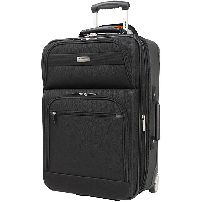 Ricardo Beverly Hills Huntington Lite 21-inch Carry-On Upright