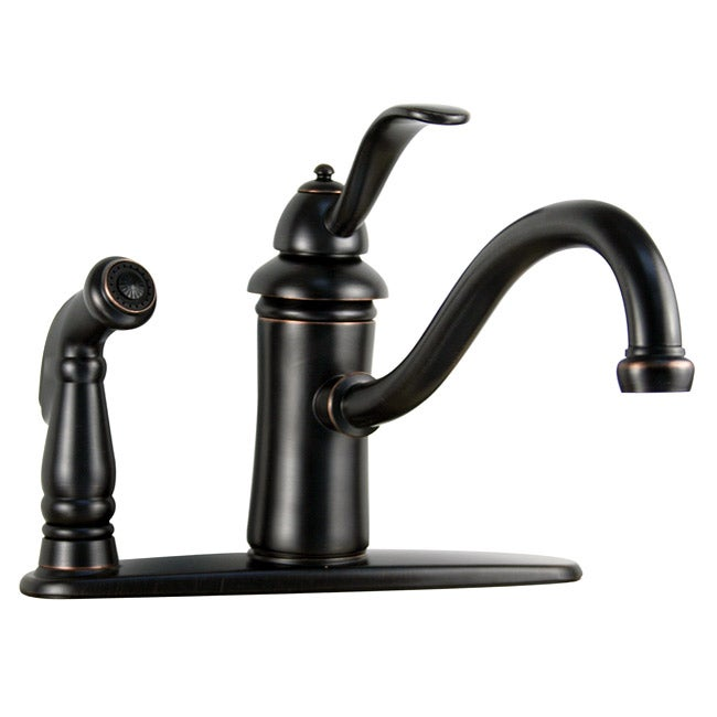 price pfister marielle kitchen faucet price pfister marielle tuscan bronze single handle kitchen 25517