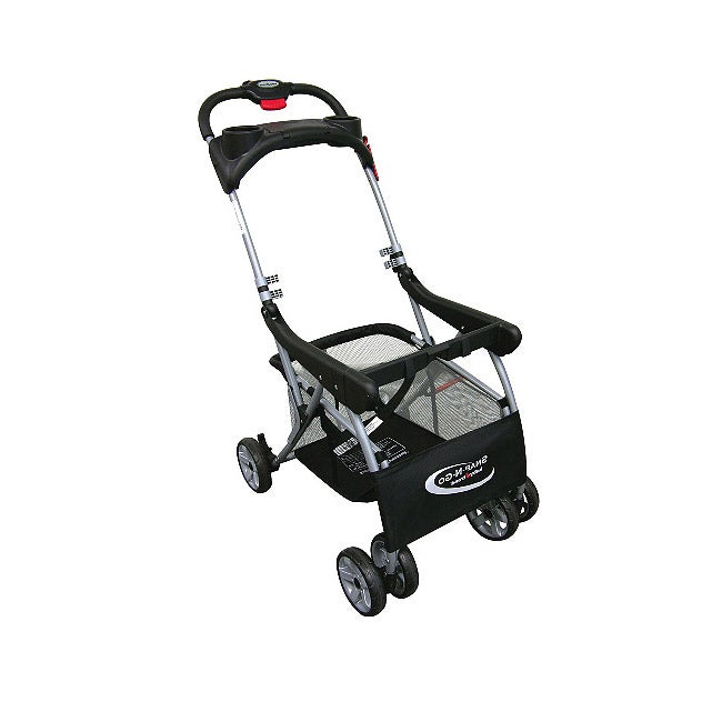 baby trend single snap n go stroller