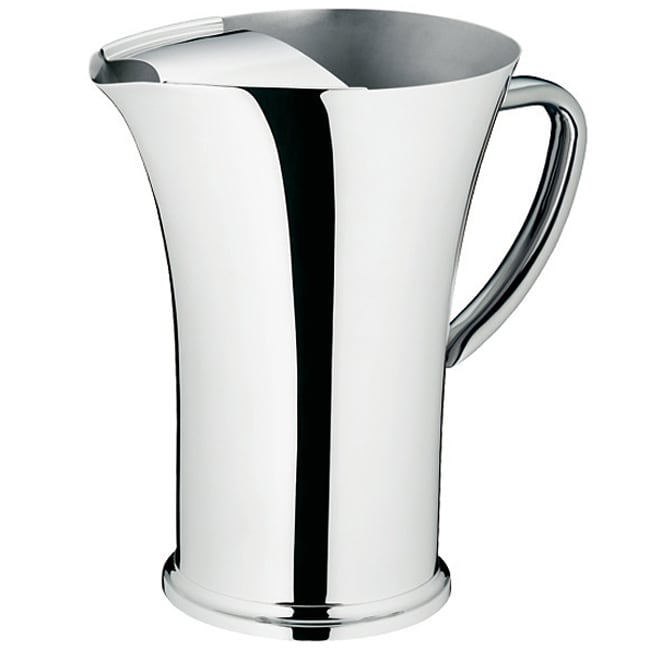 WMF Stainless Steel 67-oz Water Pitcher