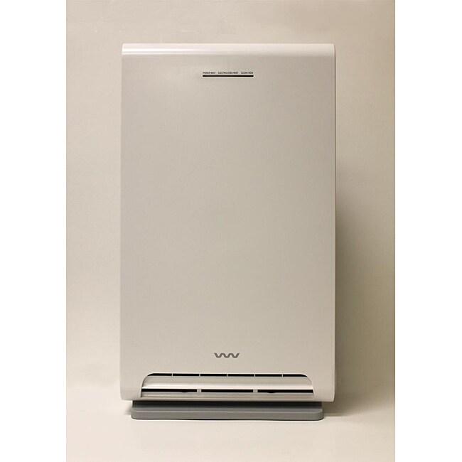 SANYO ABC-VW24A Air Purifier (Refurbished)