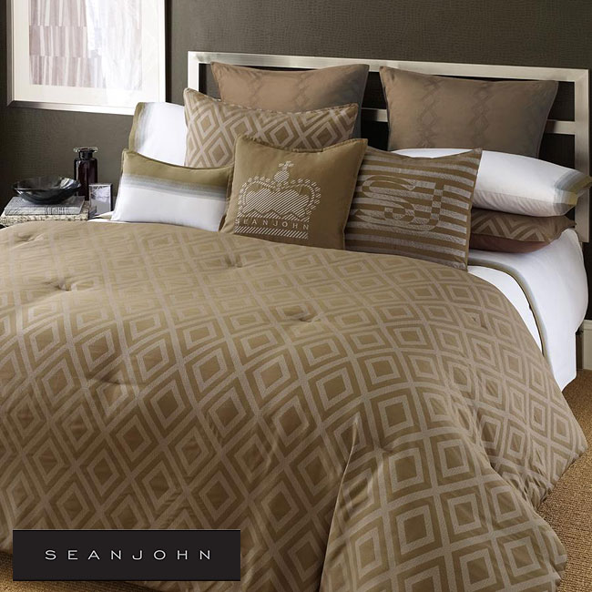 Sean John Forever 2-piece Twin-size Comforter Set
