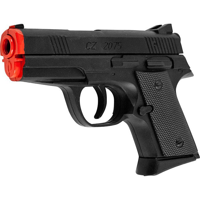 Whetstone CZ Airsoft Pistol with 33 6mm BBs