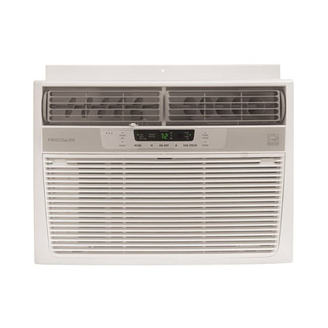 Frigidaire fra126ct1 12 000 btu window air conditioner for 12000 btu casement window air conditioner
