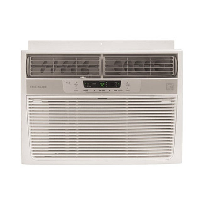 Frigidaire fra126ct1 12 000 btu window air conditioner for 12 x 19 window air conditioner