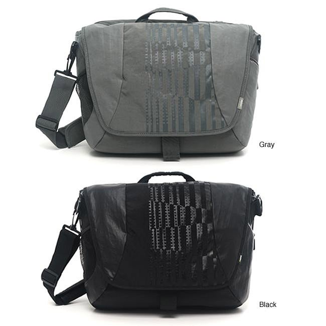 Ranipak Graphic 16-inch Laptop Messenger Bag