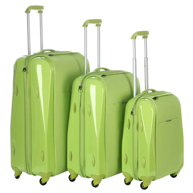 Samsonite Sahora Brights 3 Piece Spinner Luggage Set