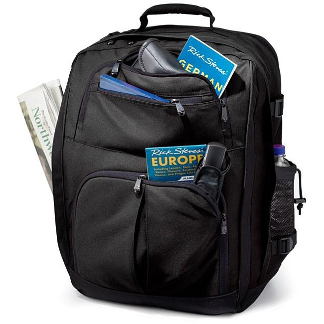 L Travel Convertible Backpack Review