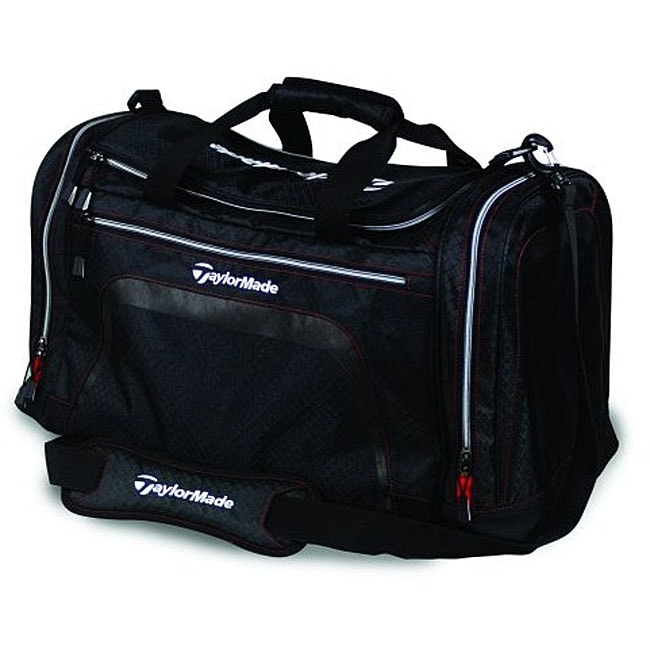 93cadfdd3543 Shop Taylormade Performance Medium Duffle Bag - Free Shipping On Orders  Over  45 - Overstock - 5862619