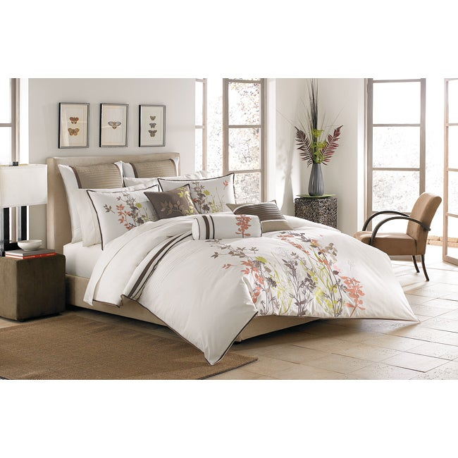 Reef King-size 3-piece Duvet Cover Set