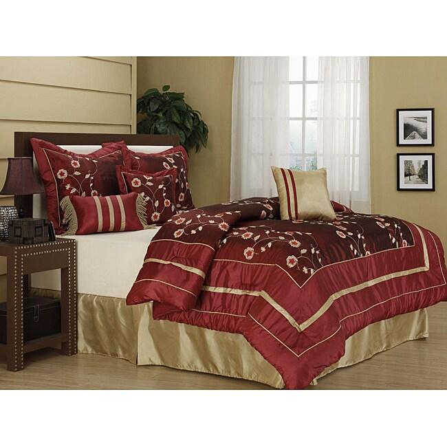 Paddington 7-piece Comforter Set