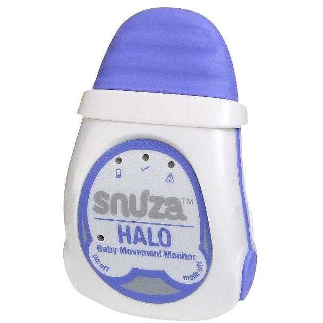 Snuza Halo Baby Movement Monitor