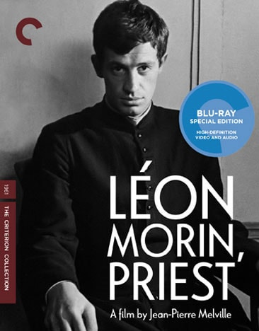 Leon Morin, Priest - Criterion Collection (Blu-ray Disc)