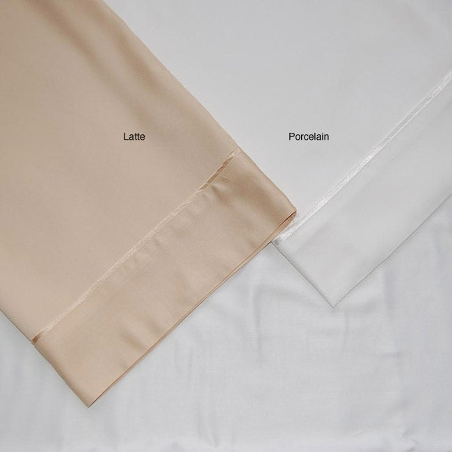 Eco Lux Rayon from Bamboo 300 Thread Count King-size Sheet Set