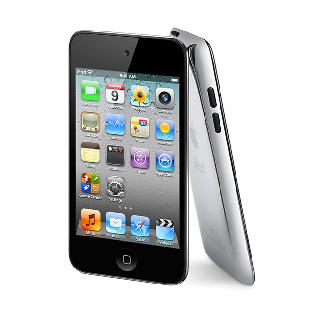 Ipod touch 4th generation 32gb black friday deals