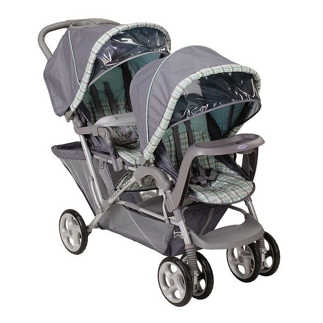 Shop Graco Duoglider Stroller In Wilshire Free Shipping