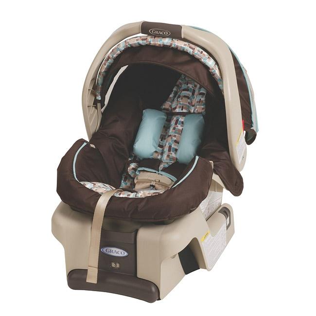 Graco SnugRide 30 Infant Car Seat in Carlisle with $25 Rebate