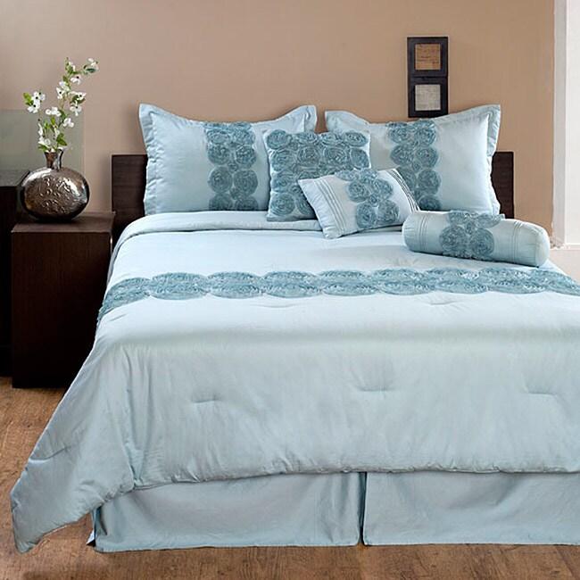 Andi Queen-size 7-piece Comforter Set