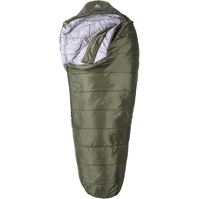 Kelty 'Cosmic' Woods Green 20-degree X-long Sleeping Bag