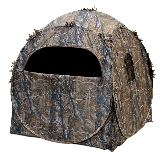 Ameristep Doghouse Realtree AP Camo Blind