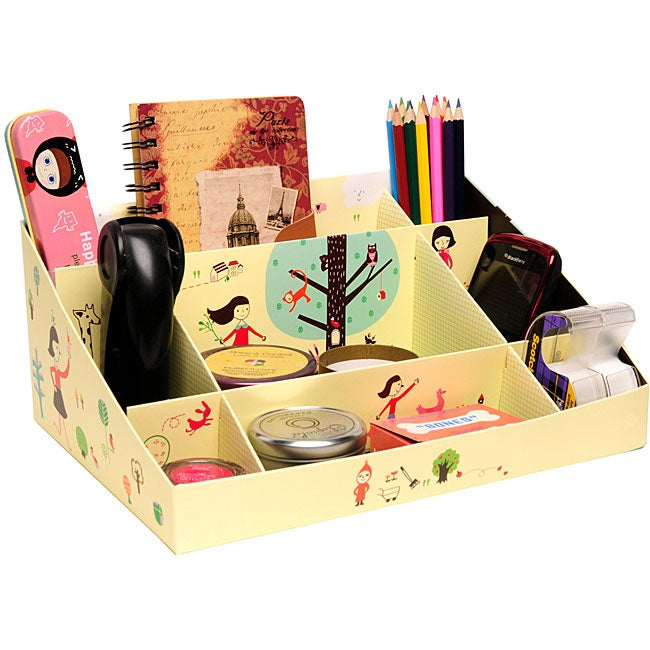 Shop Paper Do It Yourself Yellow Clean Up Box Free