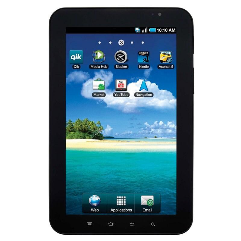 Samsung Galaxy Tab T849 Unlocked Tablet (Refurbished)