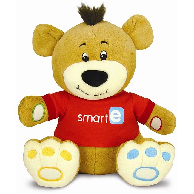 Smart-E-Bear Educational Toy