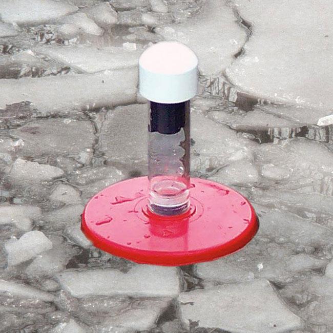 API 40-watt Pond Breather Heated Aerator