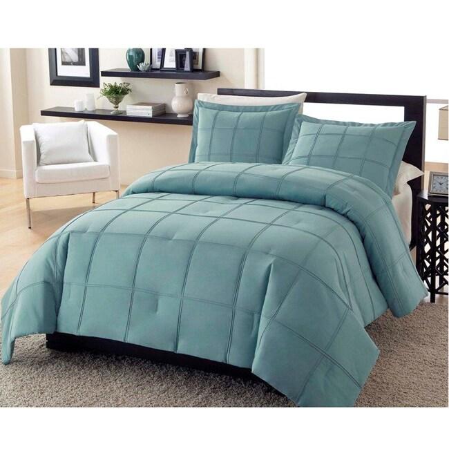 Union Square 3-piece Queen-size Comforter Set