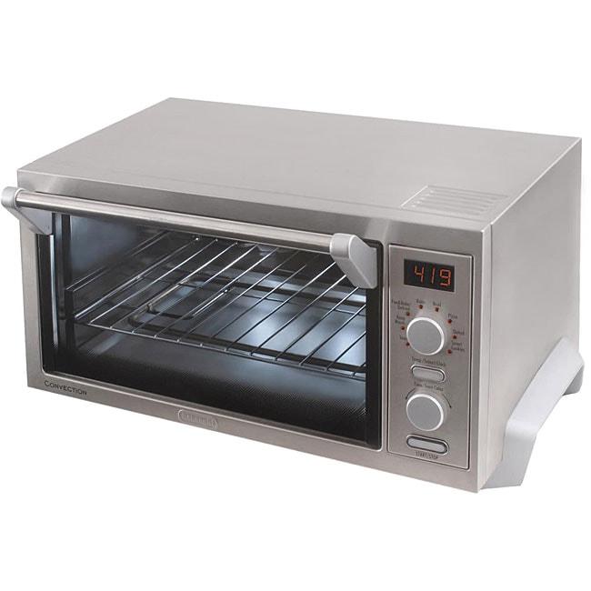 Delonghi Dldo1289 Convection Toaster Oven Free Shipping