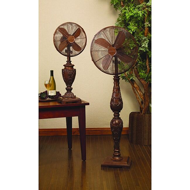 Deco Breeze DBF0274 Casandra 55-inch Floor Fan