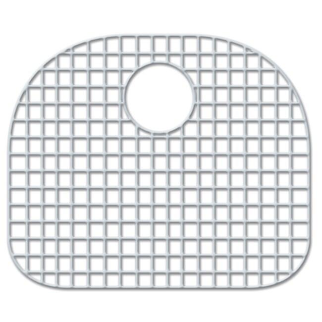 Fine Fixtures Chrome Bottom Grid