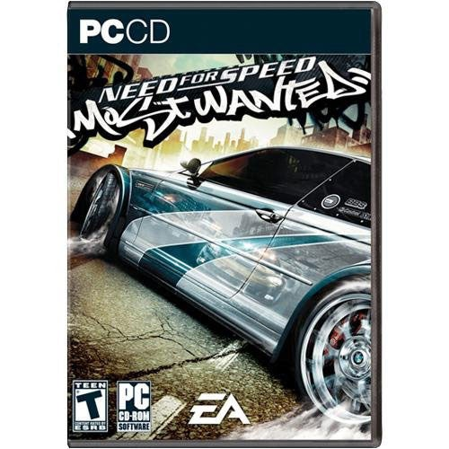 PC - Need For Speed The Run PC - By Electronic Arts