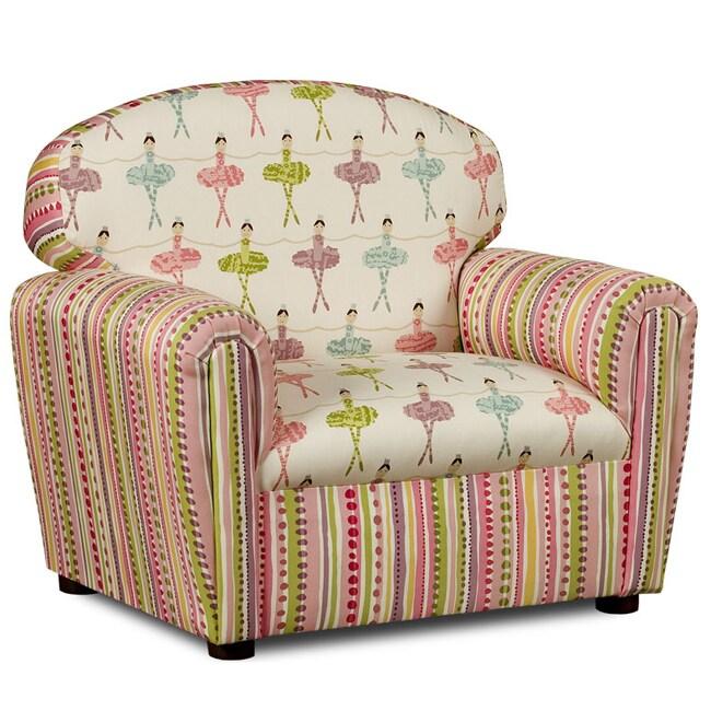 Tutu Themed Kids' Chair