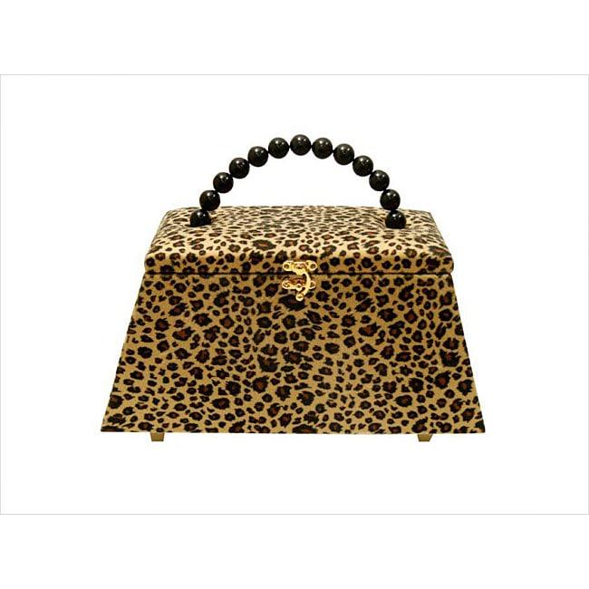 Suzy's Safari Sewing Box