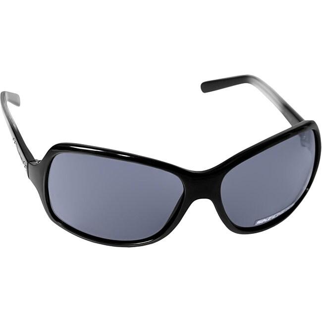 Sketchers Women's Grey Lens Fashion Sunglasses