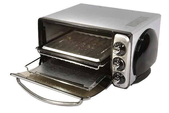 Countertop Oven Delonghi : DeLonghi AR690 Alfredo Toaster Oven (Refurbished) - Free Shipping ...
