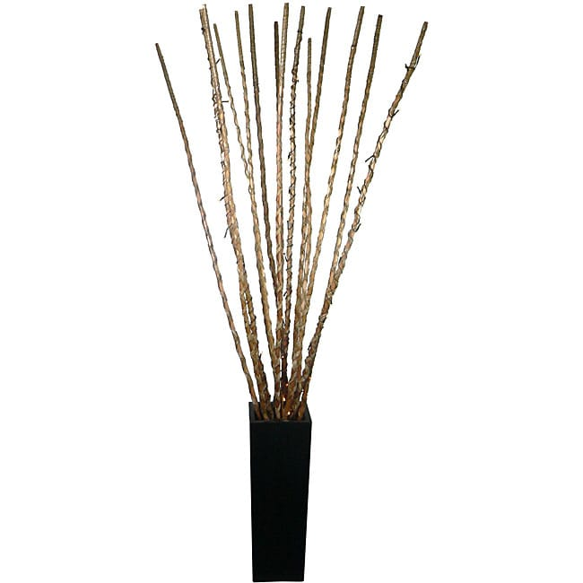 Laura Ashley Lighted Willow Branch Arrangement