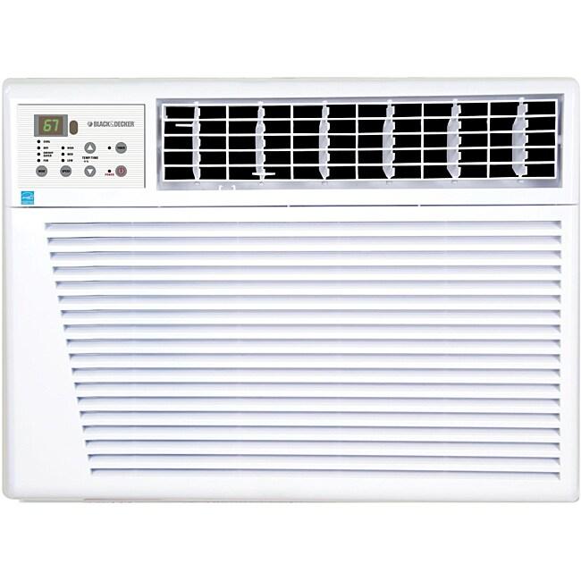 Black & Decker BWE15A Window Air Conditioner